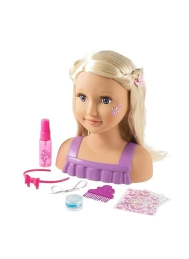 Our Generation Our Generation Oyuncak Bebek Yüzü Trista Renkli